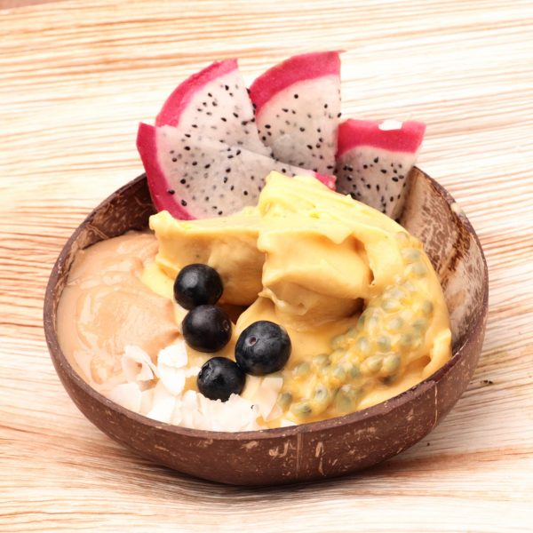 yummy bowls mango bowl
